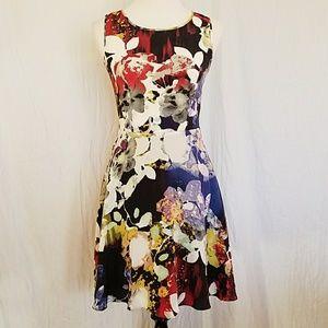 NWT Rachel Roy silk dress